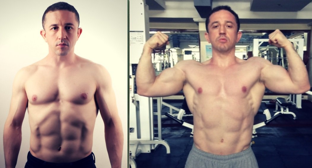 Benefits of Six pack abs translate to weightlifting