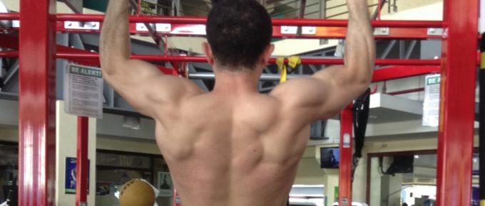 deltoid workouts