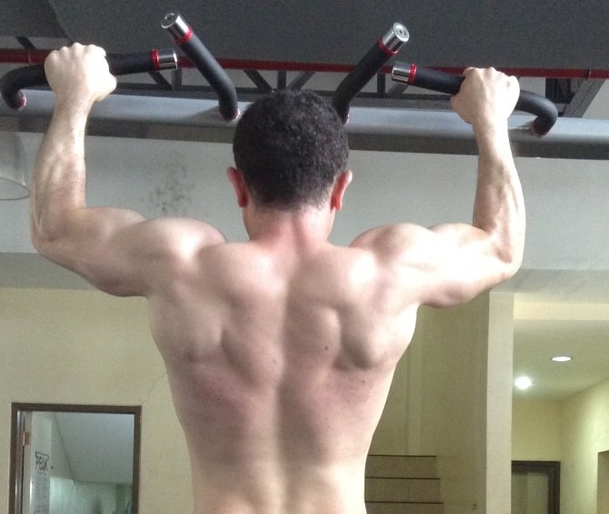 shoulder-workouts-without-weights