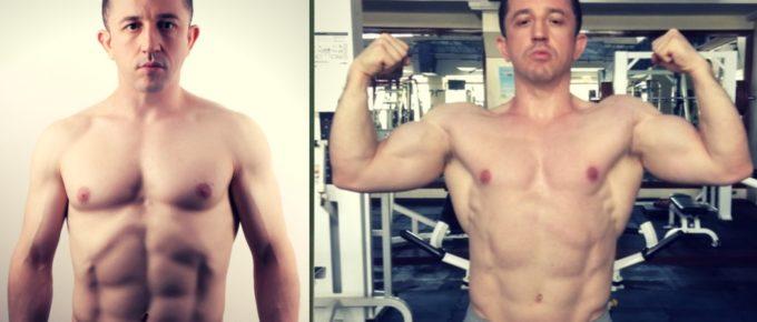 Bodyweight Training vs Weightlifting