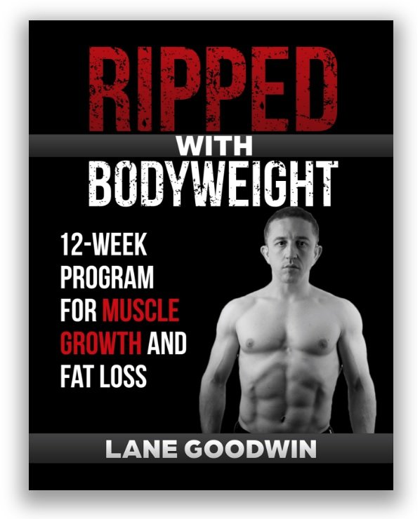 Ripped with Bodyweight sh